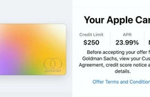 Apple Card surprises applicants by offering credit to riskier borrowers