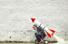 Why, as a software investor, I don't chase fast-growth companies