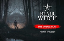 Blair Witch interview -- How Lionsgate and Bloober created a game after 2 decades