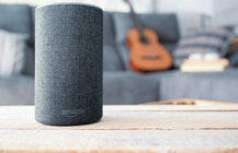 Amazon's voice-synthesizing AI mimics shifts in tempo, pitch, and volume