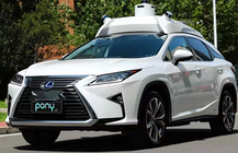 Pony.ai and Toyota partner to build self-driving cars and services