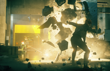 Review: Control is Remedy's best game yet—and a ray tracing masterpiece