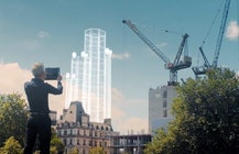 Scape is 3D-mapping 100 cities to precisely anchor AR objects
