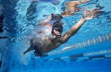 Form and Polar will bring heart rate data to AR swim goggles