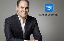 Age of Learning appoints former Disney exec Paul Candland as CEO