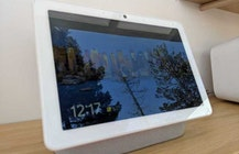 Google Nest Hub Max review: Bringing facial recognition into our homes