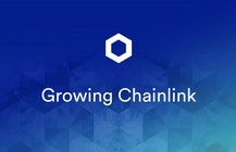 Chainlink cryptocurrency trading shows signs of pump-and-dump scam