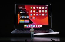 Apple unveils entry-level 2019 iPad with a 10.2-inch screen