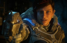 Gears 5 interview -- Rod Fergusson explains the story, characters, accessibility, and ending