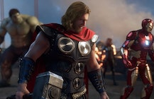 Marvel's Avengers Hands-On: Gear, Skills, and Co-Op Explained