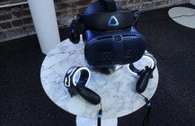 How HTC crafted Vive Cosmos for a new generation of consumer VR
