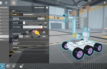 RoboCo Is An Educational VR Sandbox About Designing Robots   UploadVR