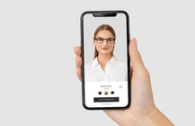 North taps the iPhone's TrueDepth camera to sell its Focals AR glasses online