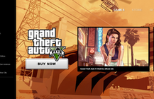 Rockstar Games Launcher is studio's new online PC store and hub | VentureBeat