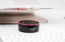 The key to a more human-like Amazon Alexa is unsupervised learning