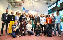 Facebook Accelerator London opens to non-U.K. startups with a focus on transformative tech