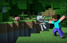 Minecraft finally gets in-game character creator | VentureBeat