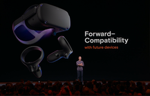 Facebook is doubling down on Oculus Quest -- for better and worse
