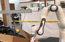 Google's robotic hand AI can learn to rotate Baoding balls with minimal training data