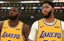 20 simmed seasons of NBA 2K20: Beat L.A.? No way -- 2K loves the Lakers