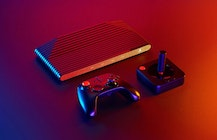 Atari: Antstream Arcade to bring thousands of retro games to Atari VCS console