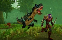 WoW Classic is Proving More Than a Fad, and Blizzard Should be Paying Attention | USgamer