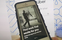 Uber's push into on-demand recruitment is a natural progression for the gig economy