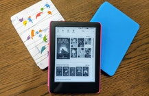 Amazon unveils Kindle Kids Edition and brings FreeTime to Fire TV devices