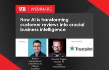 How AI is transforming customer reviews into crucial business intelligence