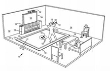 Microsoft Filed Patent for a Virtual Reality...Mat? | Gizmodo