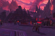 World of Warcraft's next big update adds new races and long-requested changes | VentureBeat