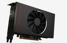 AMD unveils Radeon RX 5500 graphics for midrange gaming laptops and desktops | VentureBeat