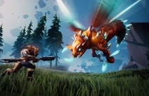 Dauntless review -- exciting combat hamstrung by repetition