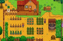 "Stardew Valley's Creator on Self-Publishing, the ""Everything"" Update, and His Future as a Solo Developer 
