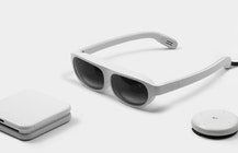Nreal Light AR glasses slip to 2020, but win backing from China Unicom