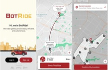 Pony.ai to launch BotRide robo-taxi service in Irvine