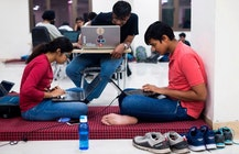 Hacking the hackathon: Tips for women coders