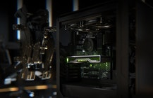 Nvidia unveils two GeForce GTX Super graphics chips
