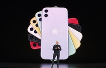 Apple reports record Q4 2019 revenue of $64 billion, aided by services