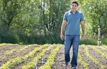 With FarmBeats, Microsoft makes a play for the agriculture market