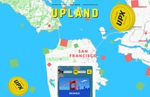 Uplandme introduces Monopoly-like game based on real-world property and blockchain