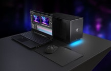 Gigabyte Launches a Water-Cooled External Graphics Card   News & Opinion   PCMag.com