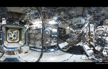 Virtual Reality Camera Captures Life and Science on the Space Station | NASA