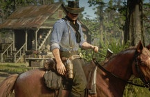 Red Dead Redemption 2 on the PC -- Nvidia GeForce RTX graphics makes a beautiful game even prettier