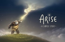 Techland's Arise: A Simple Story lets players look back on and relive someone's life