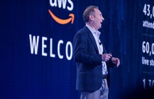 AWS Braket lets customers experiment with a range of quantum computing hardware
