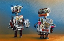 Andrew Yang Is Right – The US Is Losing The AI Arms Race