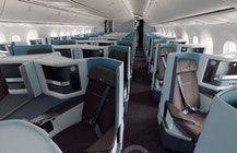 KLM now offers virtual reality tours of its entire fleet | Business Traveller
