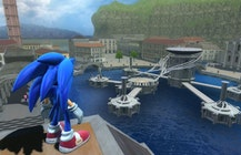 One fan's struggle to fix the worst game in Sonic history   Engadget