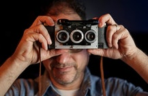 Virtual Reality Before There Was Virtual Reality | The New York Times